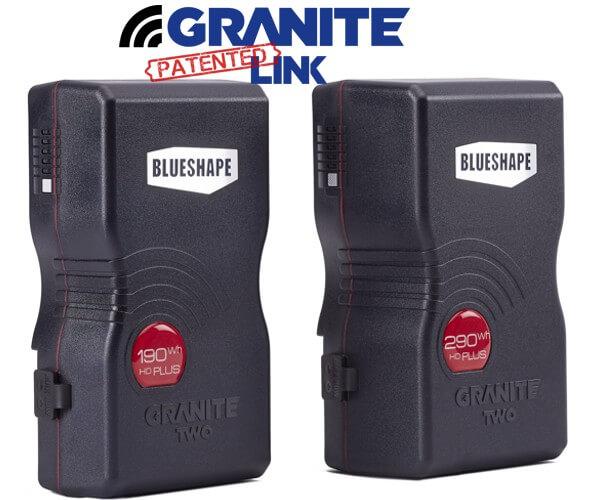 GRANITE HDplus series