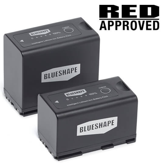 BMP955 & BMBP975 received the RED Approval