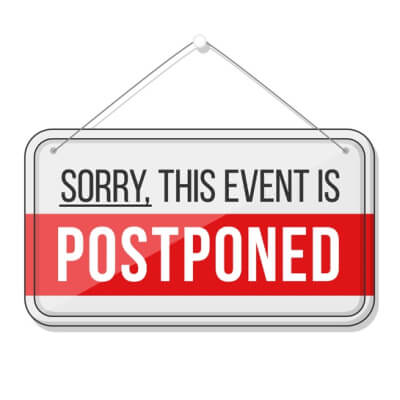 Event SORRY NO EVENTS SCHEDULED YET!